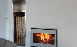 Wkład Kominkowy SCAN 1002 WC Kominkikris