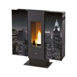 Wall3 Air Plus New York 10,0 kW
